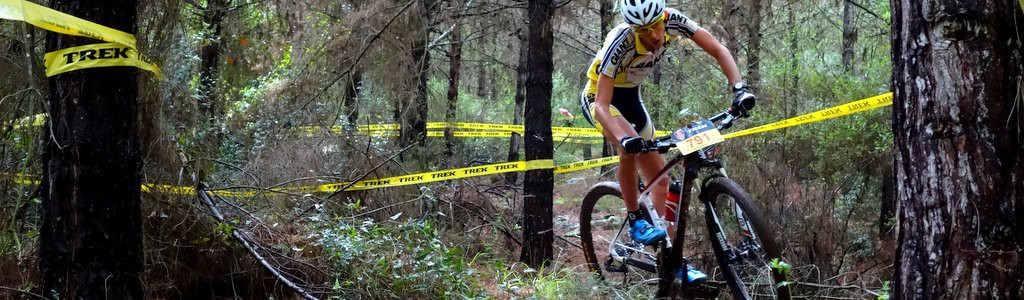 International UCI XC Race – Mishmar Ha'emek